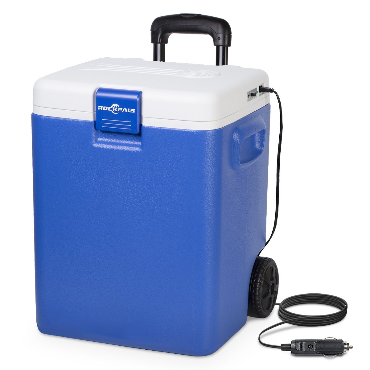 Electric Car Cooler Review