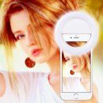 EverDigi Selfie Ring Light For Android And Apple Review
