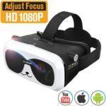 Sealegend VR Google Cardboard Headset Review