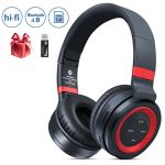 Sound Intone P6 Wireless/Wired Bluetooth HI-FI Stereo Headphones Review